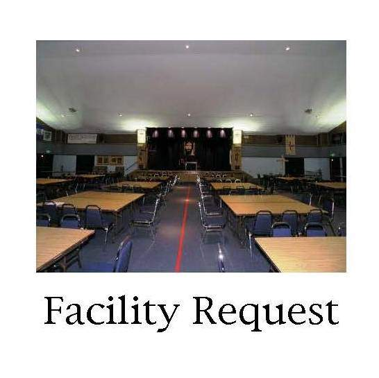 Facility Request