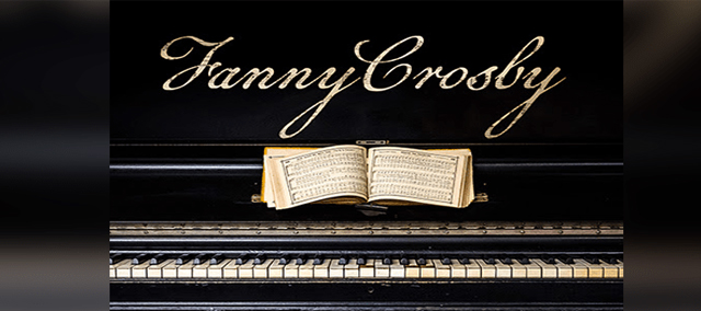 Fannie Crosby 200th Anniversary Hymns