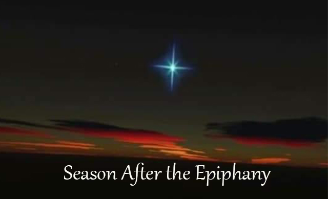 Season After the Ephiphany