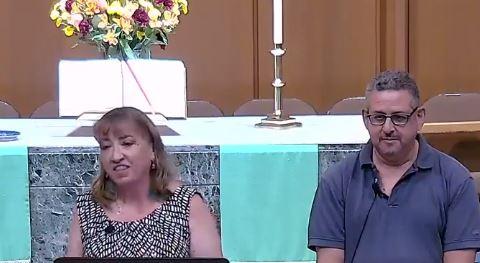 Testimony - Fran Downes and Jamie Karmel